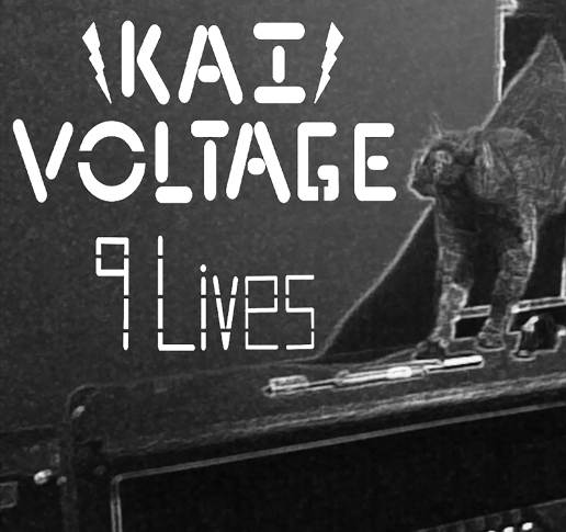 Kai Voltage - 9 Lives - Web Quality